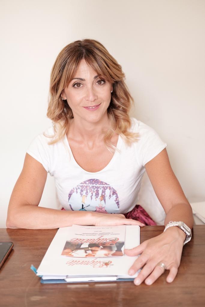 Paola Canale,corporate event planner,wedding planner,Consulente Etiquette Italy,organizzazione eventi