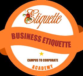 badge campus corporate