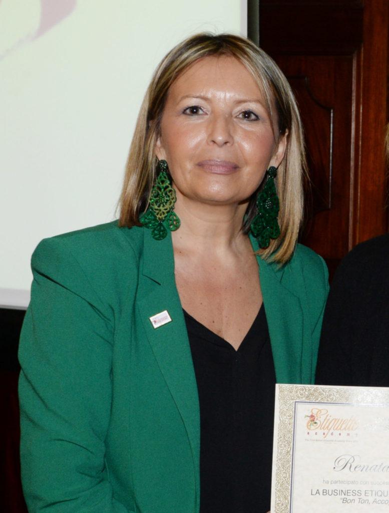 Simona Artanidi,Founder,Consulente Certificato,consulente di bon ton,consulente hospitality etiquette,ceo etiquette