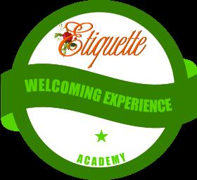 Welcoming Experience - il Bon Ton dell'Accoglienza e del Servizio