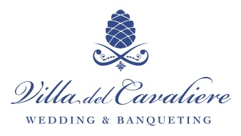 logo Villa del cavaliere Logo