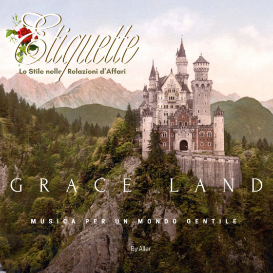 copertina grace land