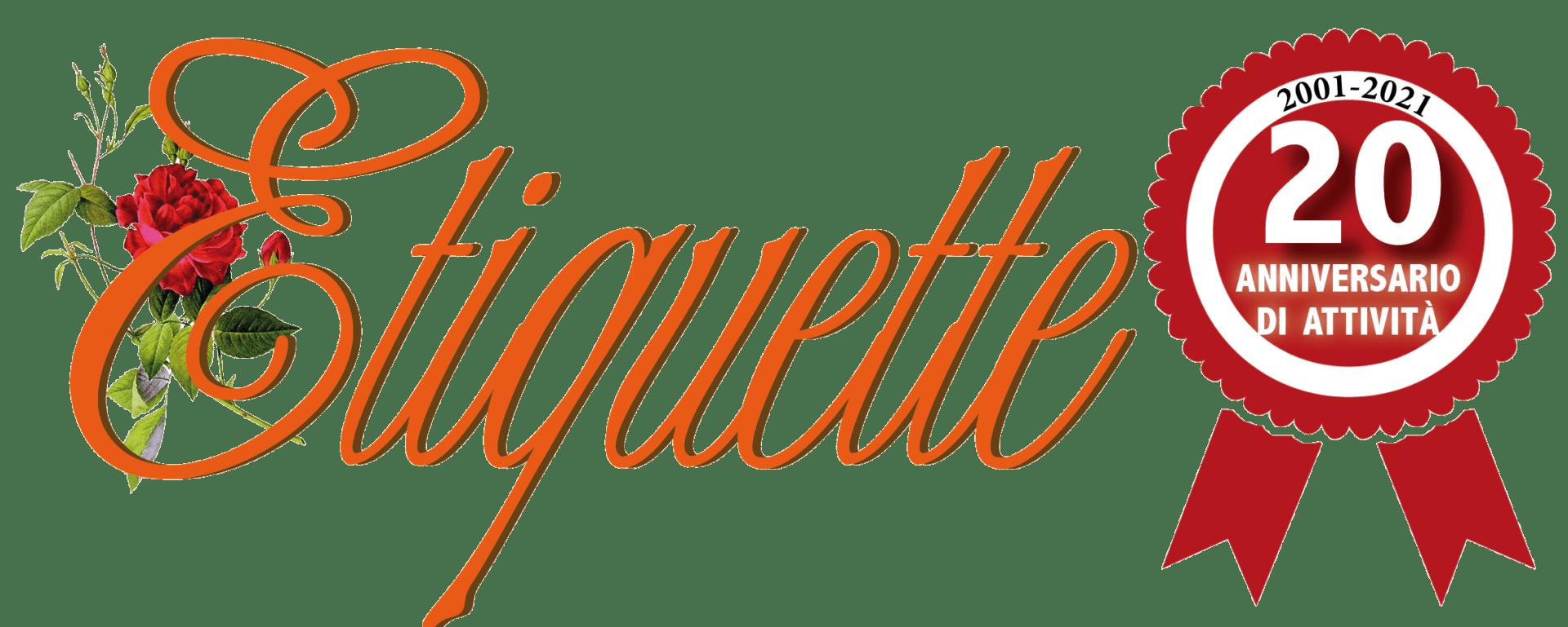 Etiquette Academy Italy