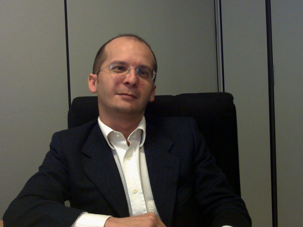 Davide Artanidi,business etiquette internazionale